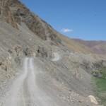 Altai Nomadic Trek, Olgii