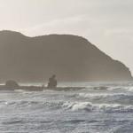 A 'Stormy' Wellington Weekend