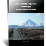 New Zealand Backpacking Guide Book