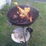 Its BBQ season!