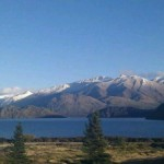 Wanaka morning