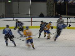 Queenstown Ice Hockey Team
