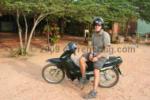Mui Ne Motobike Adventures