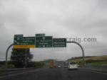 Auckland to Hamilton - first road trip